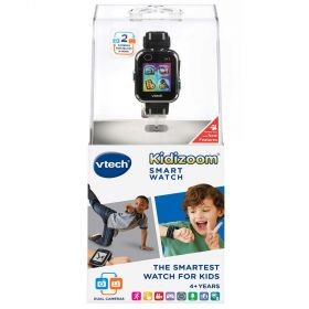 Vtech Kidizoom Smart Watch DX2 - Black
