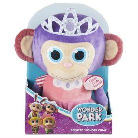 Wonder Park Scented Wonder Chimp Plush - Princess