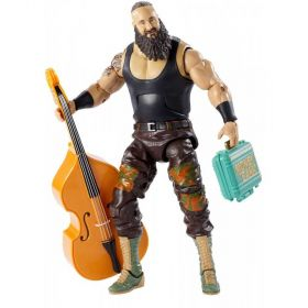 WWE Top Picks Elite Collection Braun Strowman 6-Inch Action Figure