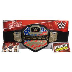 WWE United States Championship Title Belt