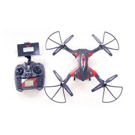Xtreem Mosca Foldable Drone 720p HD Wi-Fi Swann Camera