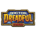 Dr Dreadful Toys